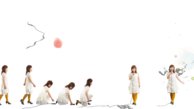 1st mini album『I'm home』発売開始のお知らせ