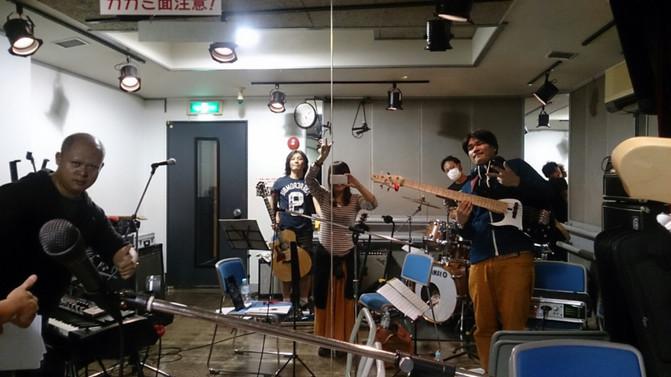 いよいよあと一週間!!!!2014/11/7ワンマンlive@新宿