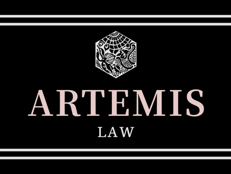 Introducing: Artemis Law
