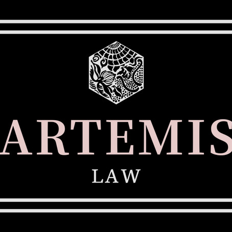 Introducing: Artemis Law
