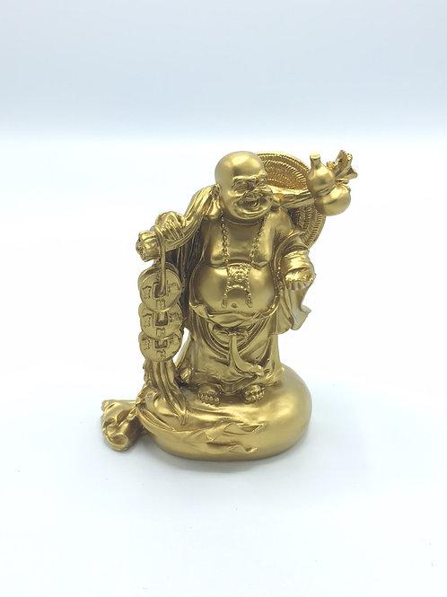 Traveling Buddha Statue