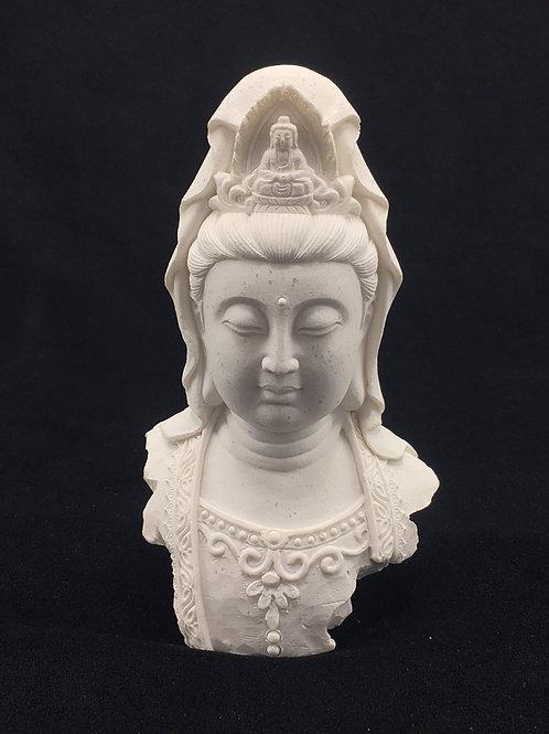 Guan Yin Bust