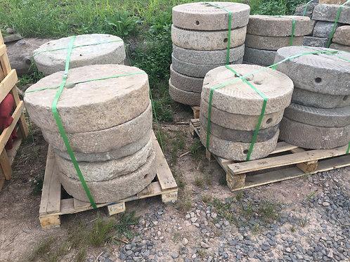 Granite Mill Stones