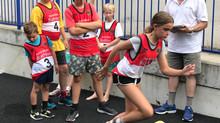 School biathlon program