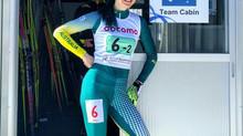 AOC writes about Jill Colebourn