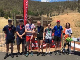 Interschools Biathlon at Wodonga