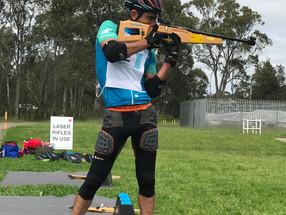 NSW Roller-ski Championships 2018, Sydney