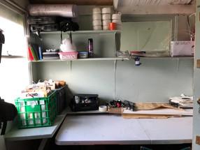 Maintenance at the Range