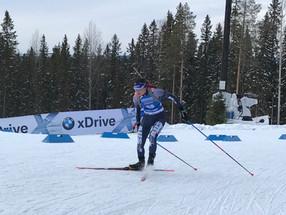 World Championships Östersund Highlights