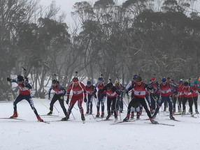 NSW Biathlon Championships 2018