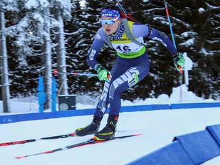 Jill's Invitedto World Championships!