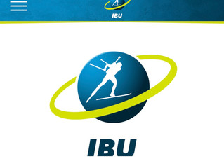 IBU Announces Plans for First Trimester of World Cup Season 2020-2021