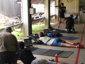Training session report