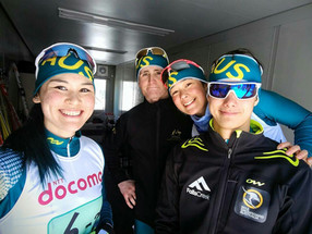 More photos from the Asian Winter Games