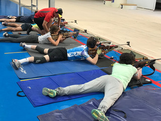 Intensive Biathlon Camp, Sydney