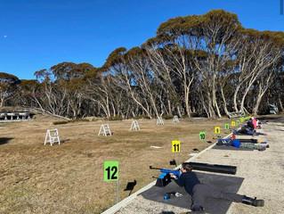 Laser Program At Our Hotham Range