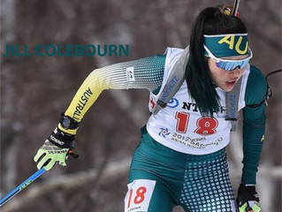 Biathlete Featured Today on AOC Instagram