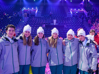 Lausanne 2020 Youth Winter Olympics