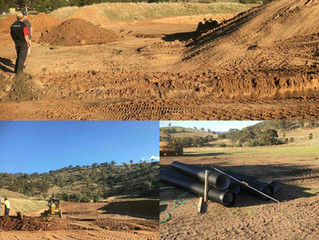 Wodonga's building a Biathlon range!