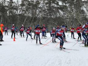 NSW Biathlon Championships