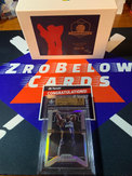 ZroBelow Cards