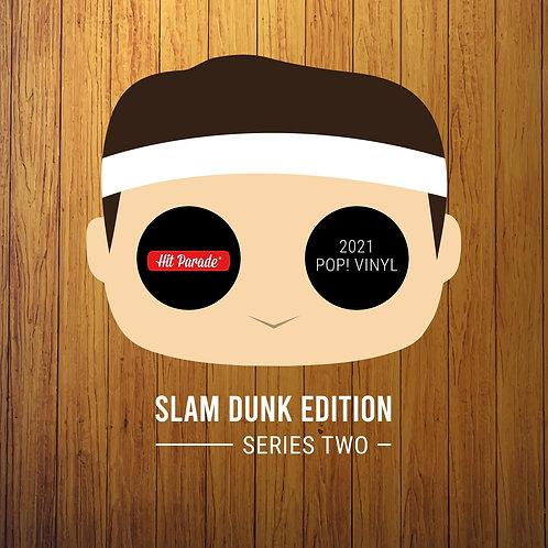 POP Vinyl Slam Dunk Edition