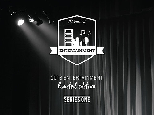 Hit Parade Entertainment Limited Edition