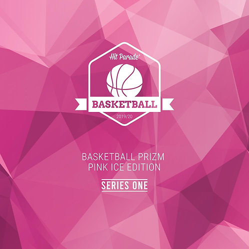 Panini Prizm Draft Picks Basketball Mega Box