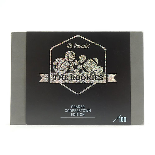 The Rookies- 1st Bowman Edition