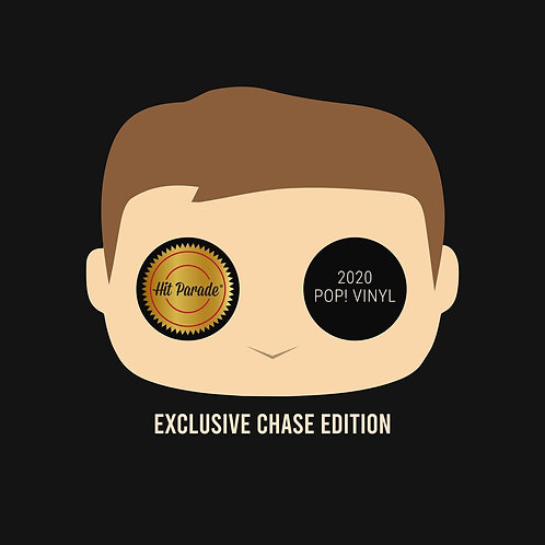 POP Vinyl Exclusive Chase Edition