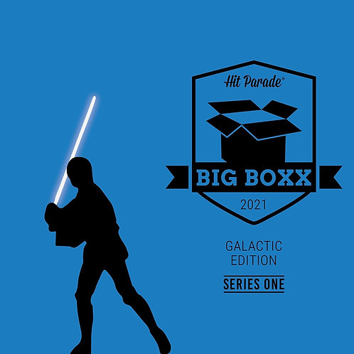 Star Wars BIG BOXX Galactic Edition