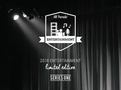 Entertainment Limited Edition