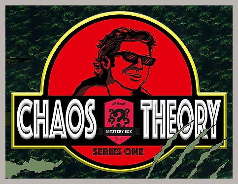 Chaos Theory Mystery Box