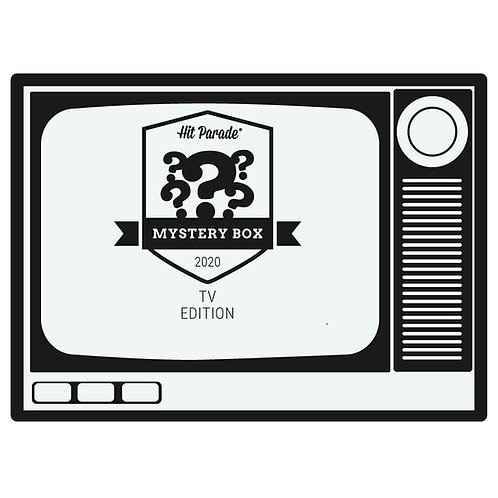 Mystery Box TV Edition