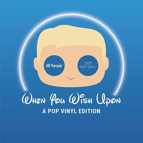 POP Vinyl When You Wish Upon Edition