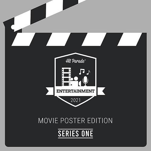 Movie Poster Edition Hobby Box