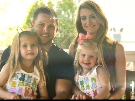 Sunday Survival Story! 3 year old drowns on her birthday....