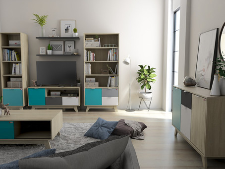 Rumah Tambah Nyaman Dengan Trik Jitu Memilih Furniture