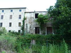 Le Moulin des Arènes, Prémian