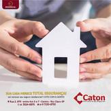 Seguro Residencial CATON