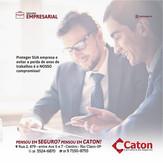 Seguro Empresarial CATON