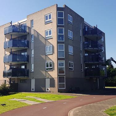 S. Lootsmastraat 2 t/m 36, Zaandam