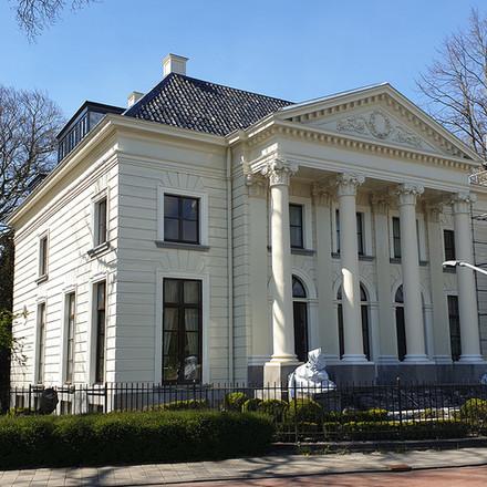 Huis Eindenhout Haarlem