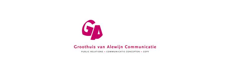 Logo Groothuis van Alewijn