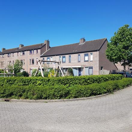 Kap 1 t/m 58 en Nok 1 t/m 87, Hoorn