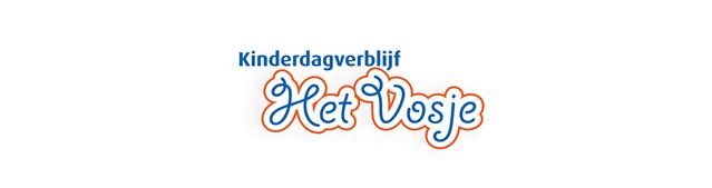 Logo Kinderdagverblijf Het Vosje