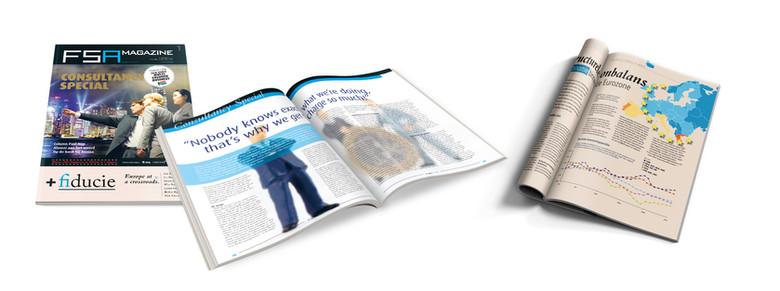 FSA Magazine