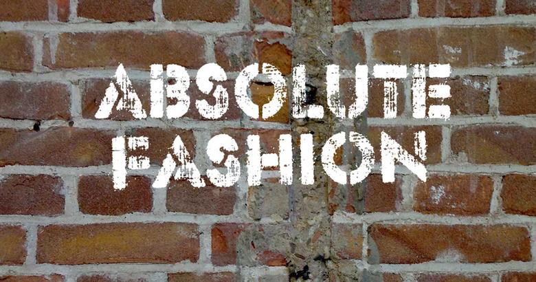 Logo Absolute Fashion