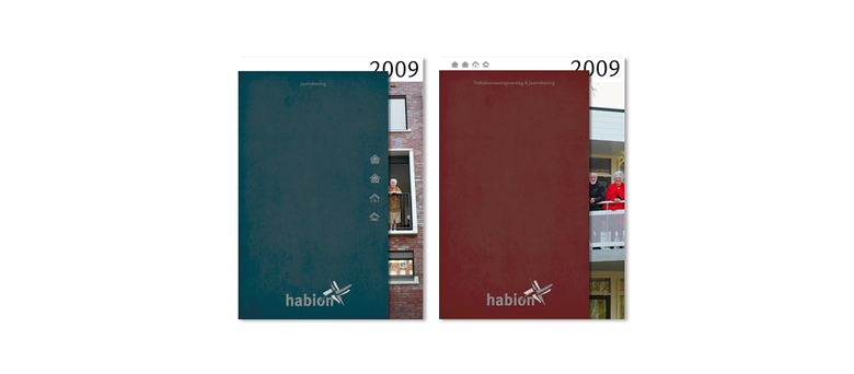 Habion annual report