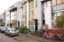 Bas Gremmen Architectuur: Voorgevel 2016 Woonhuis Delft